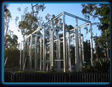 Metal Fabrication San Diego - Custom Metal Fabrication